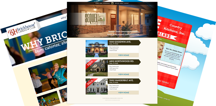 Evansville Website Design & Development | Hoover Web