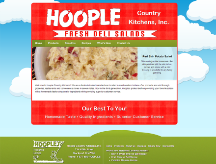 Hoople Country Kitchens